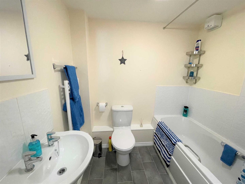 Orion Apartments, Copper Quarter, Swansea, SA1 7FX